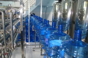 Bán nước sạch, nước sinh hoạt tại Cầu Giấy