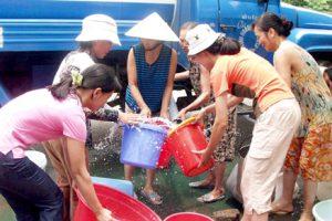 Đơn vị cung cấp nước sạch đảm bảo chất lượng tại quận Tây Hồ