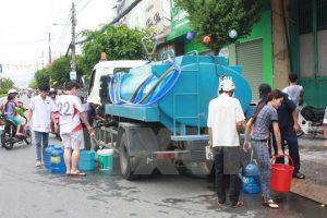 Cung cấp nước sạch sinh hoạt uy tín tại quận Ba Đình