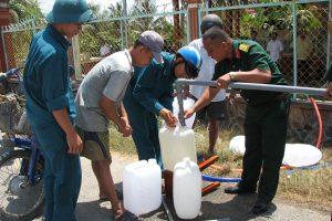 Công ty bán nước sạch uy tín giá rẻ tại Hoàng Mai Hà Nội